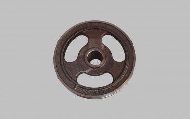 Crankshaft pulley 2121