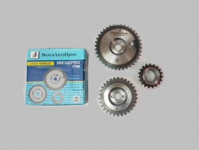 Sprocket 3 pcs  SET 21214