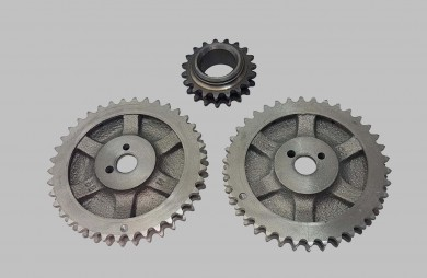 Sprocket 3 pcs SET AvtoVAZ