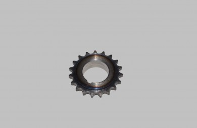 Sprocket, crankshaft