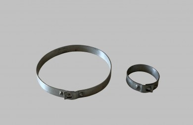 Retainer small and large CV joint