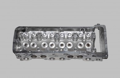Cylinder head 21214 for models after 2008