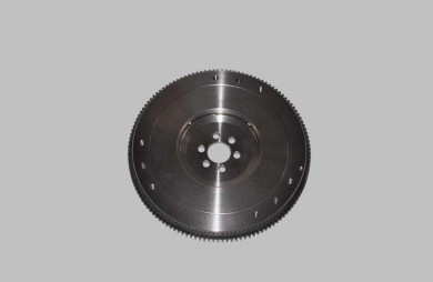 Reinforced flywheel