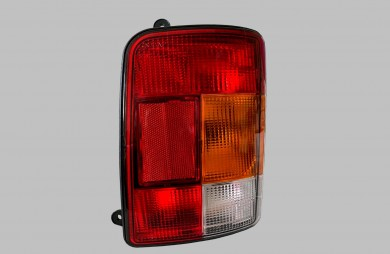 Rear light, RH SET
