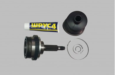 Outer CV joint after 2004 Volga Avto Prom