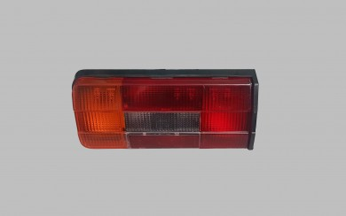 Rear light left plastic 21210