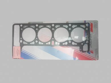 Cylinder head gasket metal